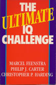 Cover of The Ultimate IQ Challenge